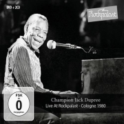 Champion Jack Dupree: Live At Rockpalast 1980