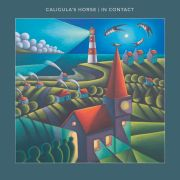 Review: Caligula's Horse - In Contact