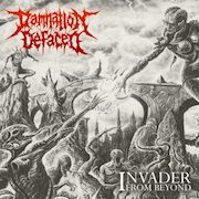 Damnation Defaced: Invader From Beyond
