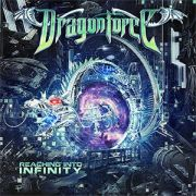 DVD/Blu-ray-Review: Dragonforce - Reaching Into Infinity - Special Edition
