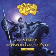 Eloy: The Vision, The Sword And The Pyre