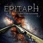 DVD/Blu-ray-Review: Epitaph - A Night At The Old Station