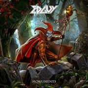 DVD/Blu-ray-Review: Edguy - Monuments