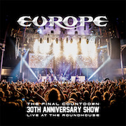 DVD/Blu-ray-Review: Europe - The Final Countdown - 30th Anniversary Show