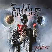 The Fright: Canto V