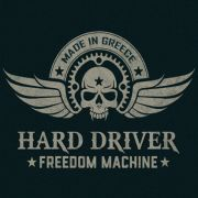 Hard Driver: Freedom Machine
