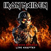 DVD/Blu-ray-Review: Iron Maiden - The Book Of Souls: Live Chapter