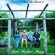 DVD/Blu-ray-Review: Jive Mother Mary - Home Is Where The Heart Is
