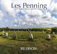 DVD/Blu-ray-Review: Les Penning - Belerion