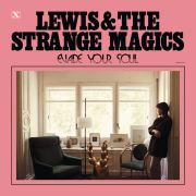 Lewis & The Strange Magics: Evade Your Soul