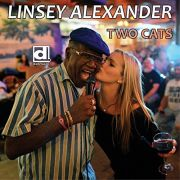 Linsey Alexander: Two Cats