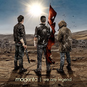 DVD/Blu-ray-Review: Magenta - We Are Legend
