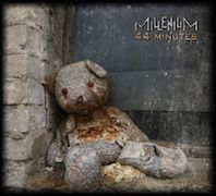 DVD/Blu-ray-Review: Millenium - 44 Minutes