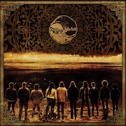 The Magpie Salute: The Magpie Salute