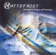 Nattefrost: Absorbed In Dreams And Yearning (2006) – streng limitierte LP-Ausgabe auf weißem Vinyl