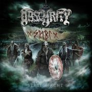 Review: Obscurity - Streitmacht