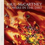 Paul McCartney: Flowers In The Dirt (1989) Archive Collection – Remastered Special 2-CD-Edition