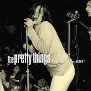 The Pretty Things: Live At The BBC (Doppel-LP im Abbey-Road-Mastering)