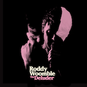 Roddy Woomble: The Deluder