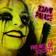 Roxin Palace: Freaks Of Society