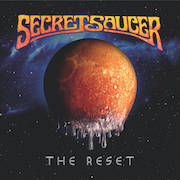 Secret Saucer: The Reset