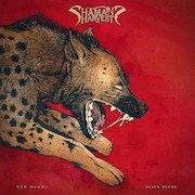 Shaman's Harvest: Red Hands Black Deeds