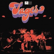 Tages: Studio (1967) - LP-Deluxe-Edition + DVD