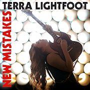 Terra Lightfoot: New Mistakes