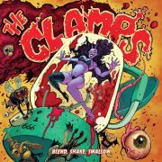 The Clamps: Blend, Shake Swallow