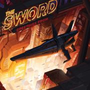 The Sword: Greetings From …