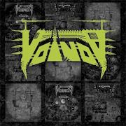 Voivod: Build Your Weapons
