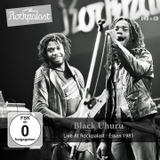 Black Uhuru: Live At Rockpalast – Essen 1981