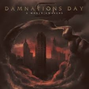 Damnations Day: A World Awakens