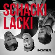 DVD/Blu-ray-Review: Montreal - Schackilacki
