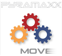 DVD/Blu-ray-Review: Pyramaxx - Move