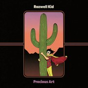 Rozwell Kid: Precious Art