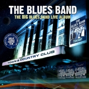 The Blues Band: The Big Blues Band Live Album