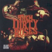 DVD/Blu-ray-Review: Them Dirty Roses - Them Dirty Roses