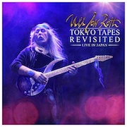 Review: Uli Jon Roth - Tokyo Tapes Revisited – Live In Japan