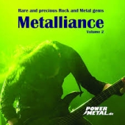 Various Artists: Metalliance Vol. 2