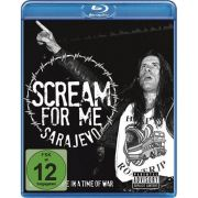 Bruce Dickinson: Scream For Me Sarajevo (DVD/BD)
