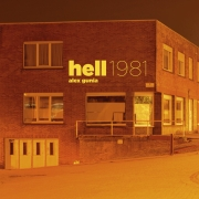DVD/Blu-ray-Review: Alex Gunia - hell 1981