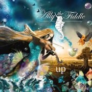 Ally The Fiddle: Up