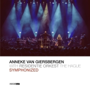 Anneke Van Giersbergen with Residentie Orkest The Hague: Symphonized