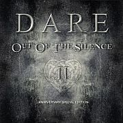 DVD/Blu-ray-Review: Dare - Out Of The Silence II – 30 Years Anniversary Edition