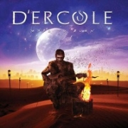 D'Ercole: Made To Burn