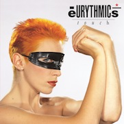 "Eurythmics: Touch (1983) - Newly 180g-Vinyl-Mastered From Original 1/2""-Tapes"