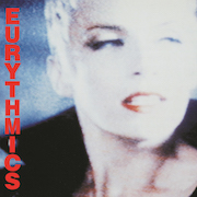 "DVD/Blu-ray-Review: Eurythmics - Be Yourself Tonight – 1985 Newly 180g-Vinyl-Remaster From Original 1/2""-Tapes"