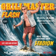 Grillmaster Flash: Stadion
