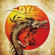 DVD/Blu-ray-Review: Gyze - The Rising Dragon